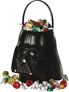 Rubies Star Wars Darth Vader Trick-or-Treat Pail