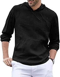 iLXHD Mens Short Sleeve Summer Slim Pure Color Splice Casual Fashion Lapel T-Shirt Top Blouse