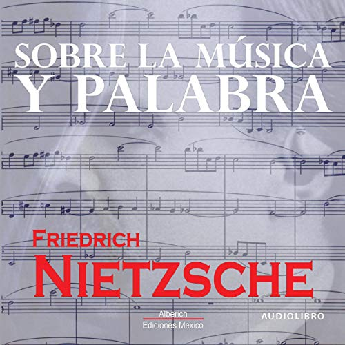 Sobre la musica y palabra [On Music and Words] cover art