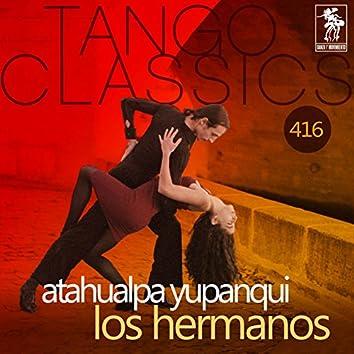 Los Hermanos (Historical Recordings)