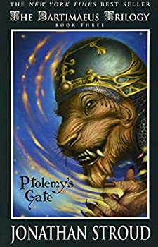 Ptolemy s Gate  The Bartimaeus Trilogy Book 3