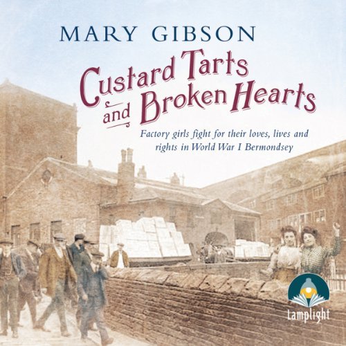 Custard Tarts and Broken Hearts cover art