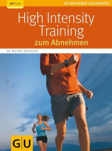 High Intensity Training zum Abnehmen: High Intensity Training zum Abnehmen