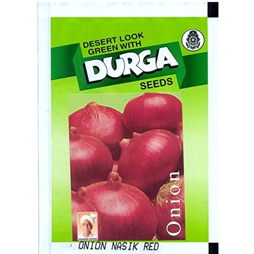 Onion Seeds: Buy Onion Seeds Online at Best Prices in India - Amazon in
