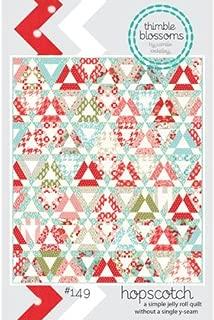 Best hopscotch quilt pattern Reviews
