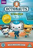 Octonauts - To the Gups [Reino Unido] [DVD]