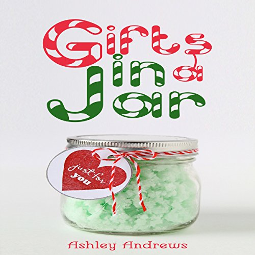 Gifts in a Jar audiobook cover art