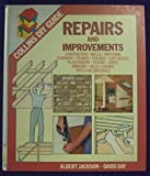 Repairs and Improvements