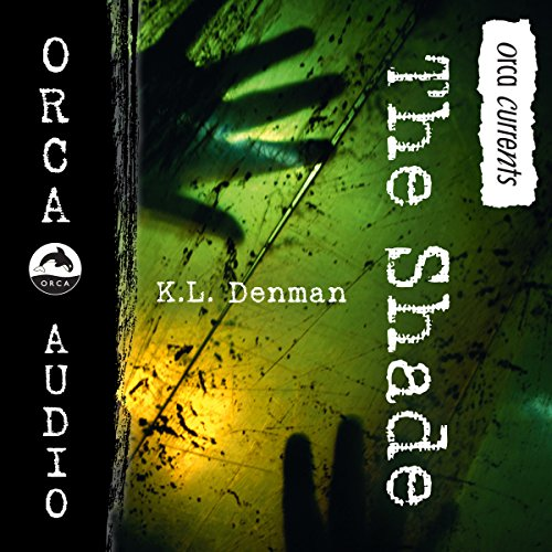 The Shade     Orca Currents              By:                                                                                                                                 K. L. Denman                               Narrated by:                                                                                                                                 Arielle Lipshaw                      Length: 1 hr and 39 mins     2 ratings     Overall 5.0