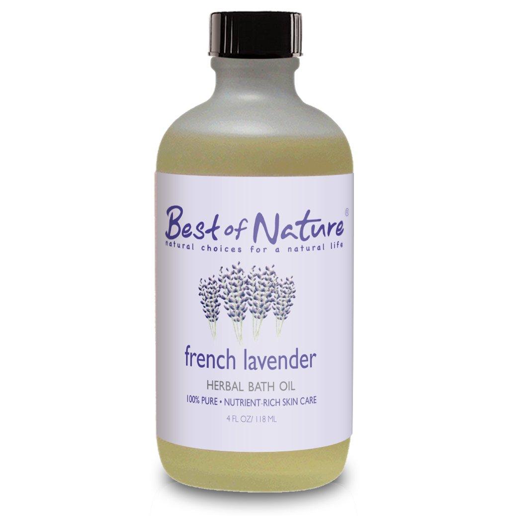 French Lavender Bath Oil Max 77% OFF - Pure oz 100% Direct stock discount 4