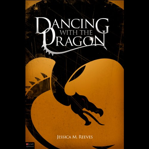 Dancing with the Dragon audiobook cover art