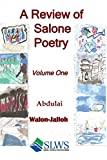 A Review of Salone Poetry: Volume One