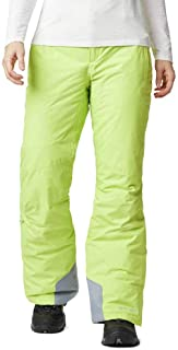 Columbia Bugaboo Oh Pants Women's Pants - Voltage, M