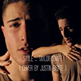 Style - Taylor Swift (Cover by Justin Bryte)