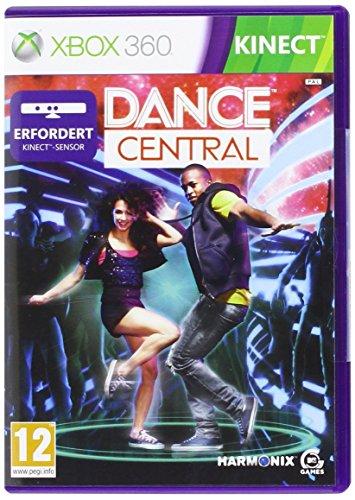 Kinect Dance Central (Xbox 360) [PEGI]