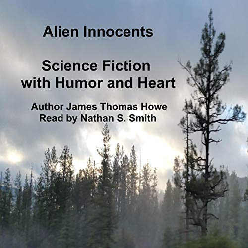 Alien Innocents cover art