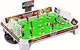 Villa Giocattoli–Futbolín Mini Stadium Soccer Pro–Fútbol Futbolín Futbolín, Multicolor, 1010