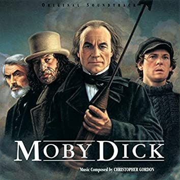 Moby Dick (Original Soundtrack)