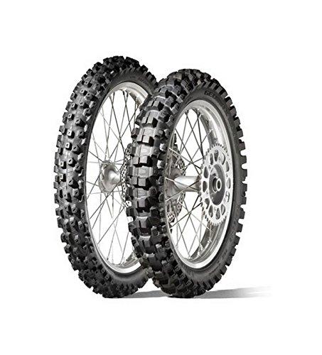 DUNLOP 90/100-16 52M GEOMAX MX52 TT -100/100/R16 52M - A/A/70dB - Moto Pneu
