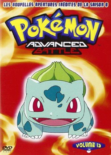 Pokémon, Saison 8, vol. 13