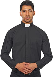 man of the cloth clergy shirts