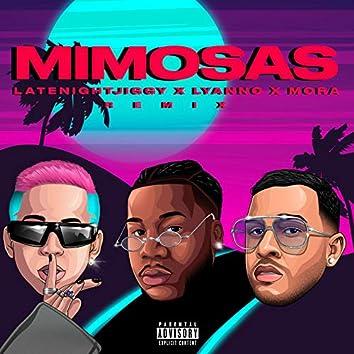 Mimosas (Remix)