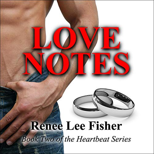 Love Notes audiobook cover art