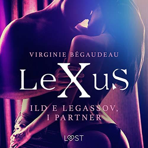 Ild e Legassov, i Partner copertina