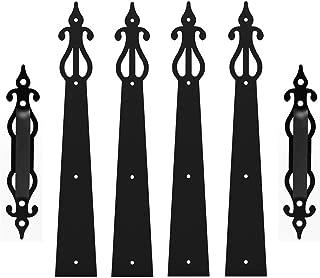 Best ornamental door hardware Reviews