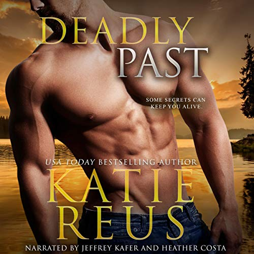 Deadly Past cover art