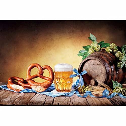 Barril De Cerveza Sin Fondo