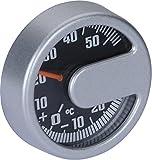 HR-imotion 10010201Thermomètre pour Voiture, Maison, Camping, etc. [pour...