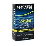 Best Magnum Detox Drinks - Magnum Detoxifying Soft Gel Pills Review