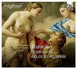Rameau/Pygmalion