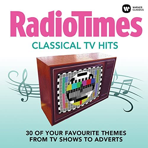 Radio Times - Classical TV Hits
