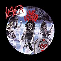 LIVE UNDEAD [12 inch Analog]