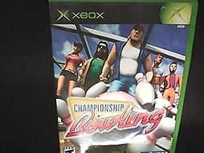 Championship Bowling - Xbox