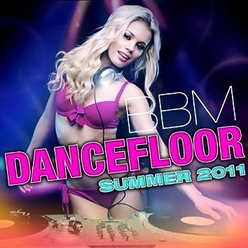 BBM Dancefloor Summer 2011