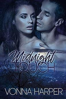 Midnight Touch by [Vonna Harper]
