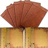 40 set di carta da lettere vintage con buste anticate, Set di Buste e Carta Stazionaria Vi...