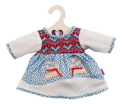 Heless 2251heless Robe d'hiver pour poupée