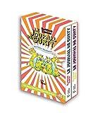 Le journal de Gurty - Coffret en 2 volumes : Vacances chez Tête de fesses ; Mes bébés dinosaures
