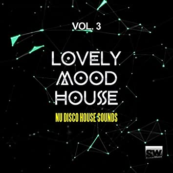 Lovely Mood House, Vol. 3 (Nu Disco House Sounds)