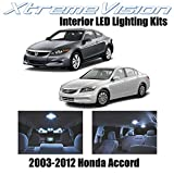 Xtremevision Interior LED for Honda Accord 2003-2012...