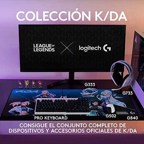 Logitech G 910-006098