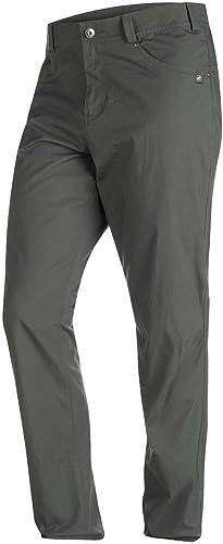 Mammut Trovat Tour Pantalon, Homme, gris (