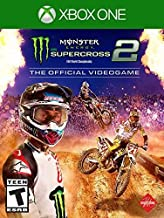 $23 » Monster Energy Supercross – The Official Videogame 2 Day One Edition