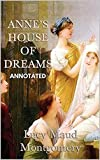 Lucy Maud Montgomery: Anne's House of Dreams Illustrated (English Edition)
