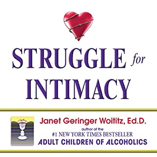 Struggle for Intimacy cover art
