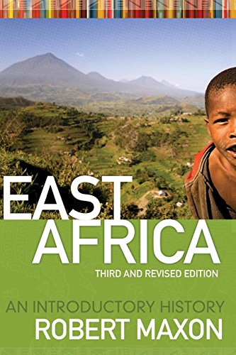 East Africa History